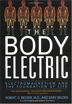 The Body Electric, Robert O Becker