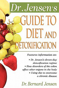 Dr Jensen's Guide to Diet and Detoxification