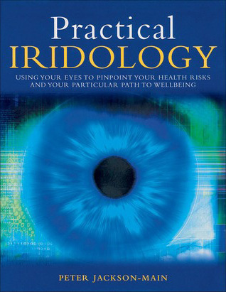 Practical Iridology, Peter Jackson-Main