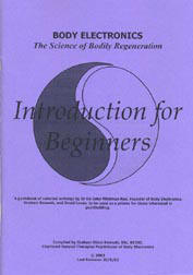 Cover of Introduction for Beginners book
